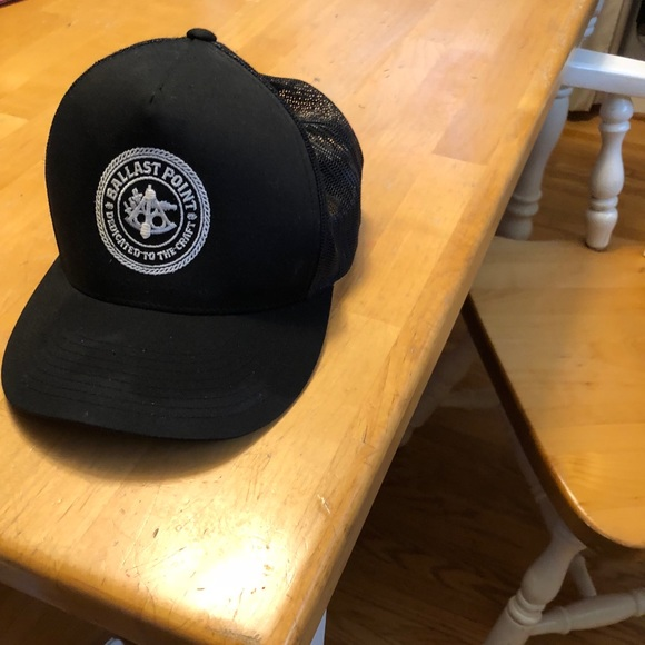 6b85c3582 Ballast point brewing hat